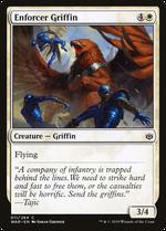 Enforcer Griffin image