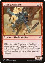 Goblin Assailant image