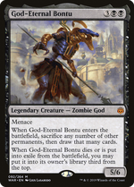 God-Eternal Bontu image