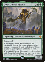 God-Eternal Rhonas image