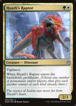 Huatli's Raptor image