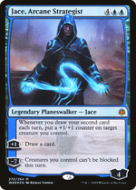 Jace, Arcane Strategist image