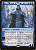 Jace, Wielder of Mysteries image