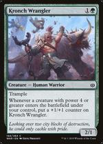 Kronch Wrangler image