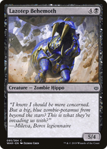 Lazotep Behemoth image