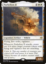 Parhelion II image