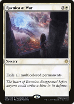 Ravnica at War image