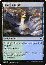 Simic Guildgate image