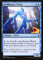 Spellkeeper Weird image