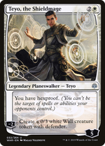 Teyo, the Shieldmage image