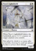 Teyo's Lightshield image
