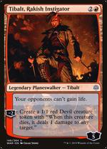 Tibalt, Rakish Instigator image