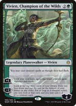 Vivien, Champion of the Wilds image