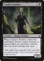 Vraska's Finisher image