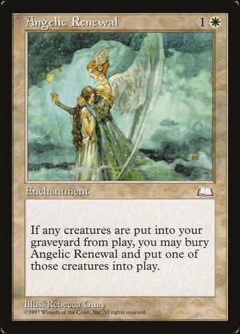 Angelic Renewal image