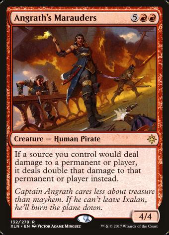 Angrath's Marauders image