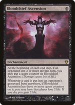 Bloodchief Ascension image