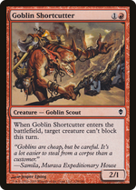 Goblin Shortcutter image