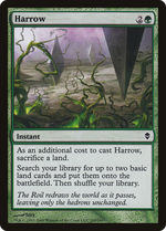 Harrow image