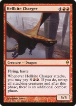 Hellkite Charger image