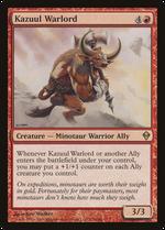 Kazuul Warlord image