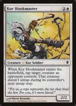Kor Hookmaster image