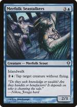 Merfolk Seastalkers image