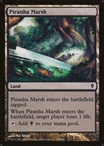 Piranha Marsh image