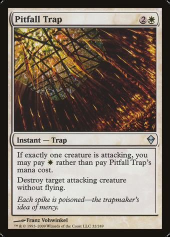 Pitfall Trap image