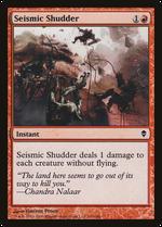 Seismic Shudder image