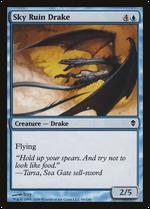 Sky Ruin Drake image