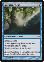 Spreading Seas image