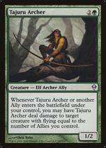Tajuru Archer image