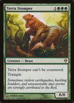 Terra Stomper image