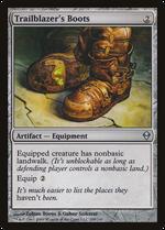 Trailblazer's Boots image