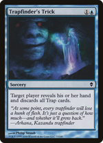 Trapfinder's Trick image