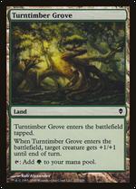 Turntimber Grove image