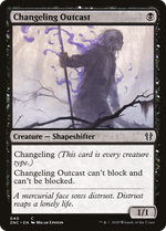 Changeling Outcast image
