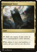 Command Tower image