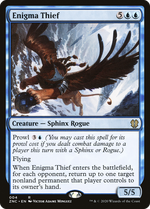 Enigma Thief image