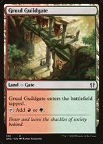 Gruul Guildgate image