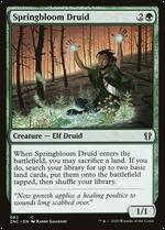 Springbloom Druid image