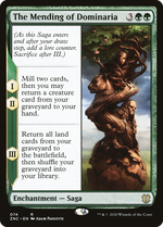 The Mending of Dominaria image