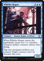 Whirler Rogue image