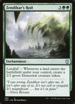 Zendikar's Roil image