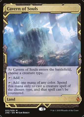 Cavern of Souls image