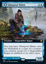 Glasspool Mimic // Glasspool Shore
