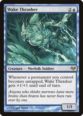 Wake Thrasher image