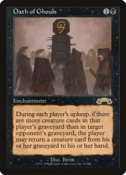 Oath of Ghouls image