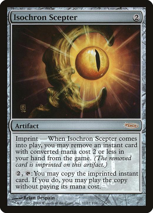 Isochron Scepter?&width=200